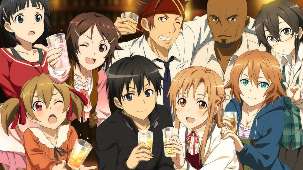 SWORD ART ONLINE Re: Hollow Fragment_20150831122524