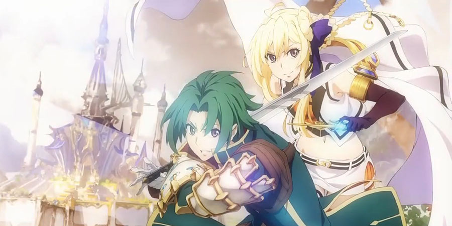 Grancrest Senki Episódio 11 (HD)