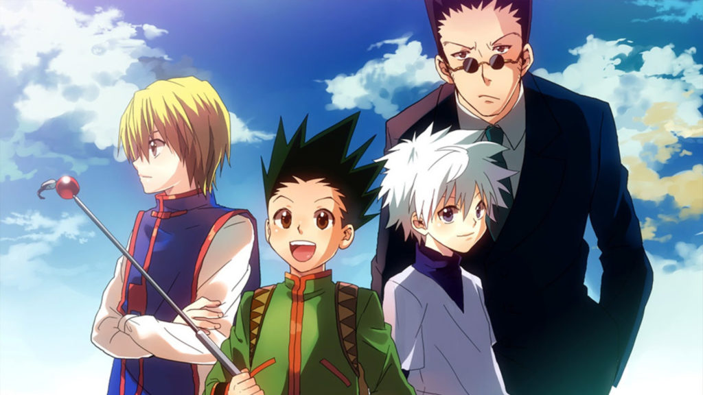 Yoshihiro-Togashi-Hunter-x-Hunter