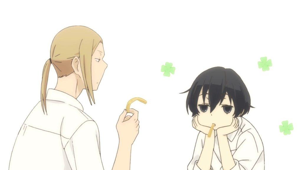 tanaka-kun-anime