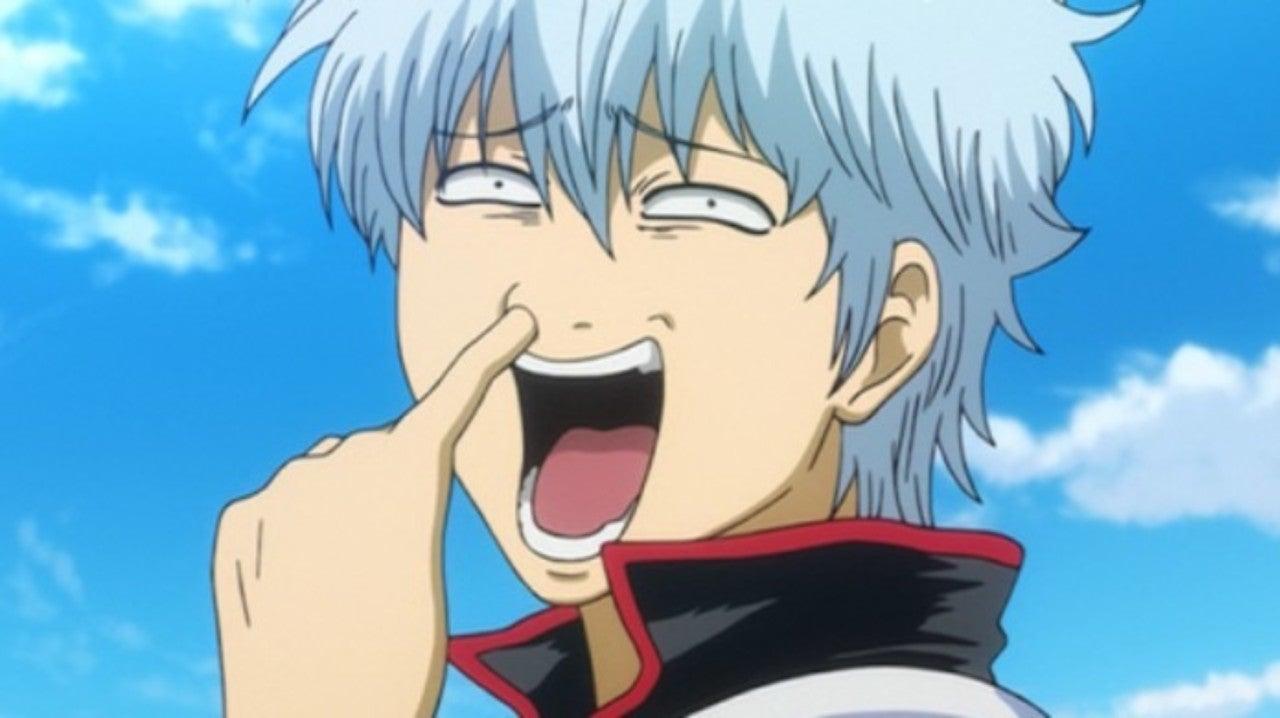 Gintama Funny