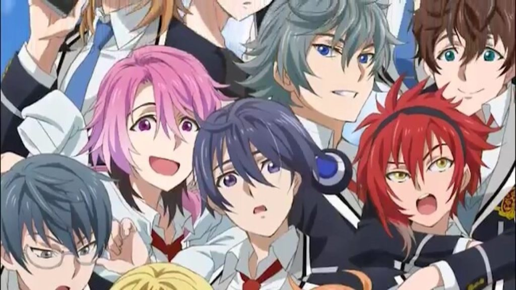 Los 20 animes más esperados de octubre 2019 por los japoneses 14