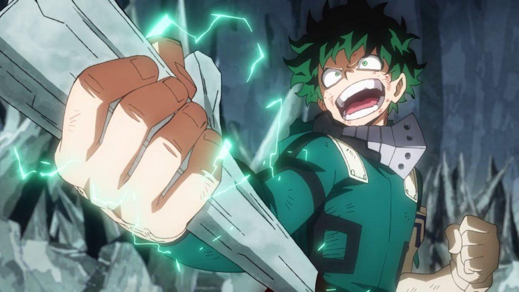 Los 20 animes más esperados de octubre 2019 por los japoneses 1