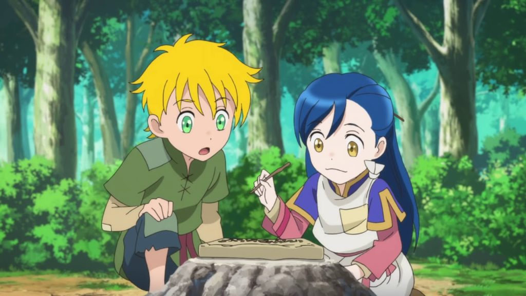 Los 20 animes más esperados de octubre 2019 por los japoneses 12